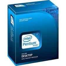 CPU INTEL® CORE™ PENTIUM G2010 2.8GHZ / 3MB / SOCKET 1155