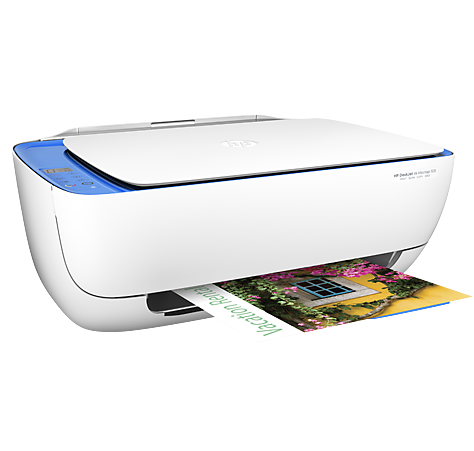 Máy in phun màu HP DeskJet IA 3635 All-in-One Printer