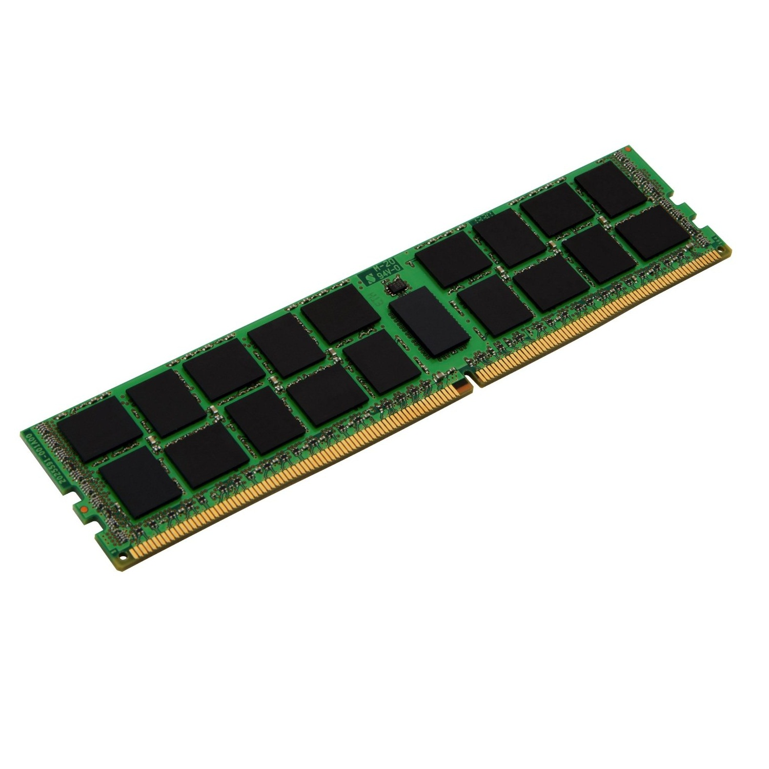 RAM Kingston 8Gb DDR4 2133 Non-ECC KVR21N15/8