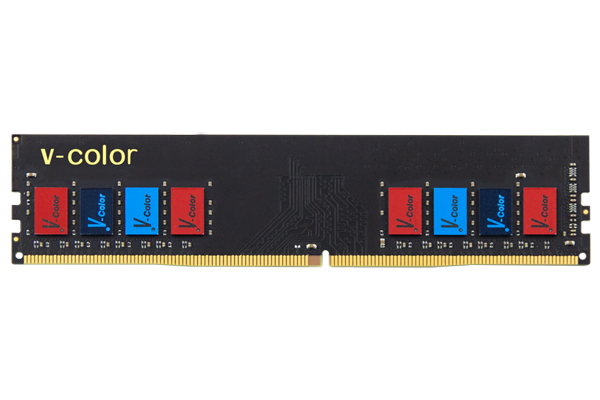Ram V-COLOR DDR4 8GB bus 2133MHz